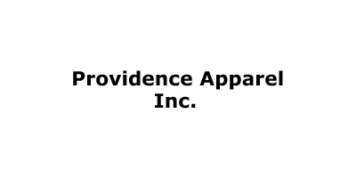 Providence Apparel Inc.